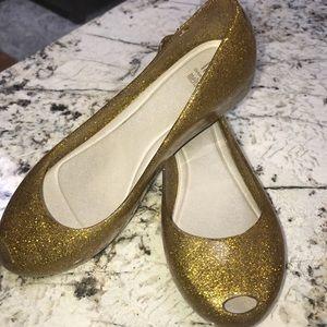 Mel by Melissa girls sandals